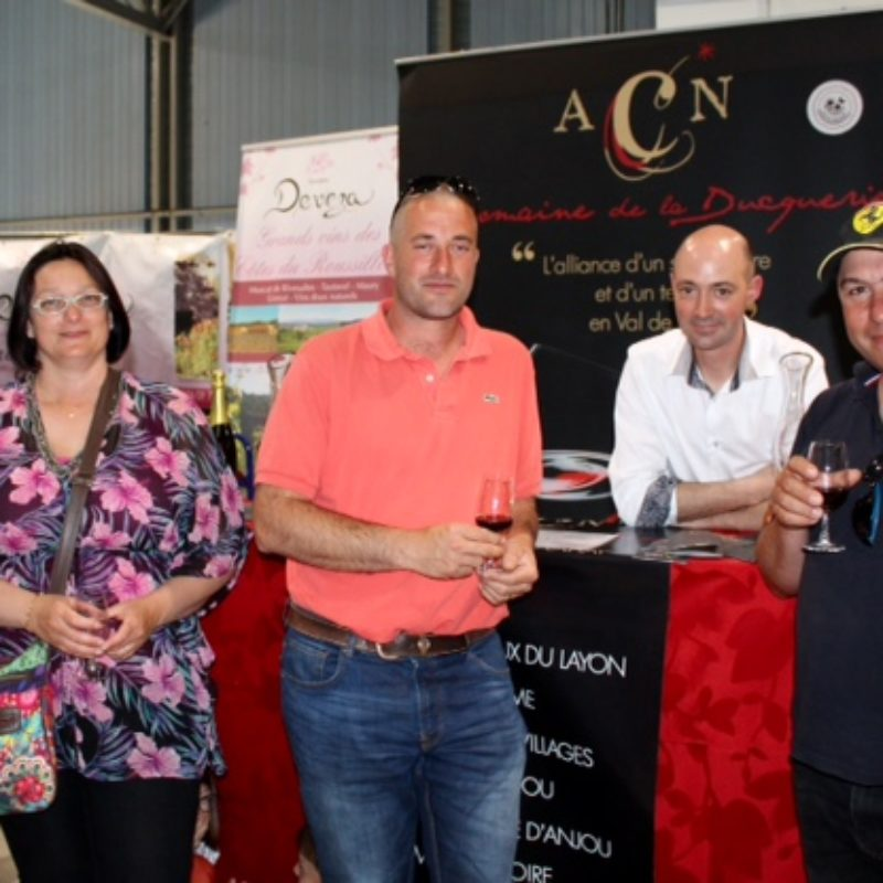 Salon de Cognac 2017