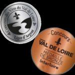 Nos Médailles Crémant et Anjou villages