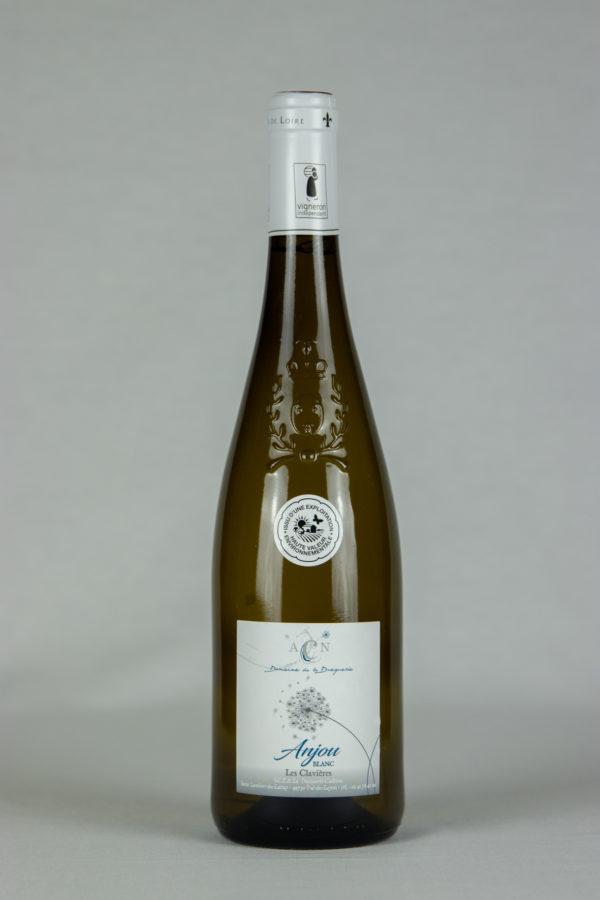 Anjou Blanc Les Clavières