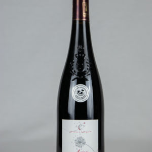 Anjou Rouge : La Rochardière