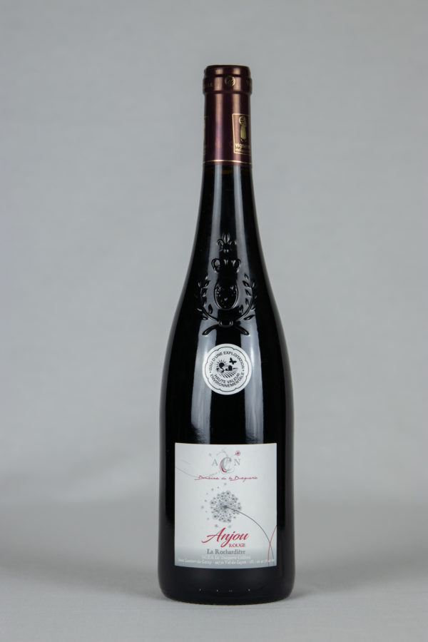 Anjou Rouge La Rochardière