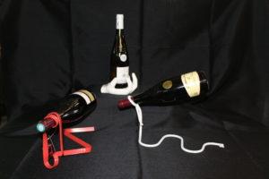 Ruban et corde 21€ Main 24€